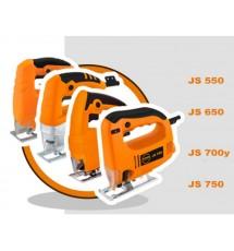 Лобзик электрический Powercraft JS-950n