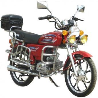 Мотоцикл 110С-2