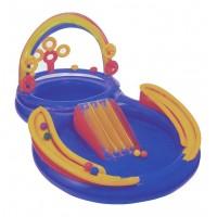 Детские игровые надувные центры