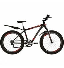 Велосипед Spark Forester  (рама 17/20 дюймов)