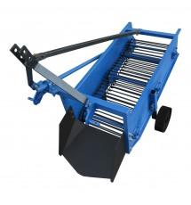 Картофелевыкапыватель транспортерный минитракторный ДТЗ-1Т-50 для минитракторов (без кардана)