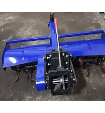 Почвофреза 100 DW160LX 151334 с редуктором и навесным механизмом