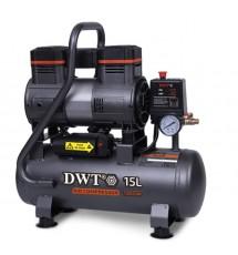 Компрессор безмасляный DWT K13-15 OA-CU