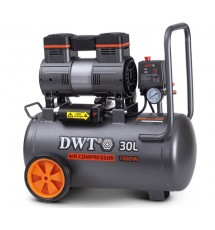 Компрессор безмасляный DWT K13-30 OA-CU