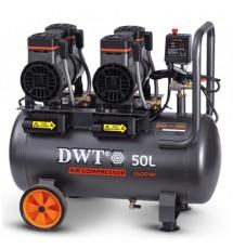 Компрессор безмасляный DWT K26-50 OA-CU