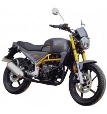 Мотоцикл Forte FT300-CXC (Бесплатная доставка по Чернигову и Киеву)