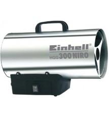 Газовая тепловая пушка Einhell HGG 300 Niro DE/AT