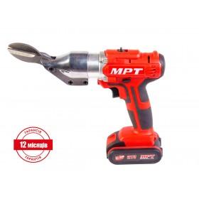 Ножницы по металлу MPT MCS2150.A1 аккумуляторные