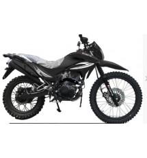 Мотоцикл Forte Cross 250 (Бесплатная доставка по Чернигову и Киеву)