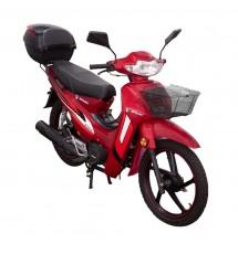 Мотоцикл Spark SP110C - 3C (коробка полуавтомат)