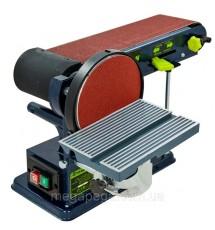 Тарельчато ленточный шлифовальный станок Титан KSM400