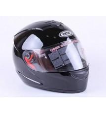 Шлем Virtue MD-803 (размер M /L, цвет: черный, красный, белый))