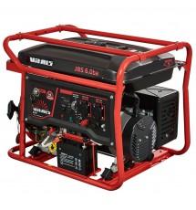 Бензиновый генератор Vitals JBS 6.0ba
