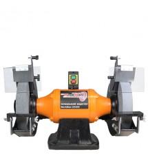 Точильный станок WorkMan CH300 (с пылеудалением)