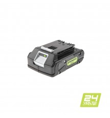 Аккумулятор Greenworks G24B2 (2 Ah)