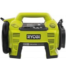 Автомобильный компрессор Ryobi R181
