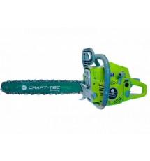 Бензопила цепная Craft-tec CT 5500 Pro
