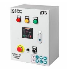 Блок автоматики Konner&Sohnen ATS 3/18HD
