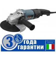 Углошлифовальная машинка / болгарка Mega WS 23-230L