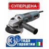 Углошлифовальная машинка / болгарка Mega WS 9-125