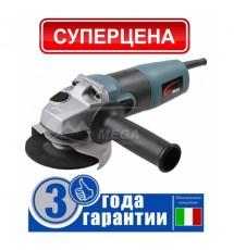 Углошлифовальная машинка / болгарка Mega WS 10-125