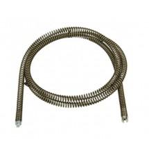 Пружина для прочистки труб Dali R-4-3 30мм*4,3м