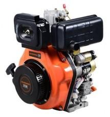 Двигатель дизельный Gerrard G-186