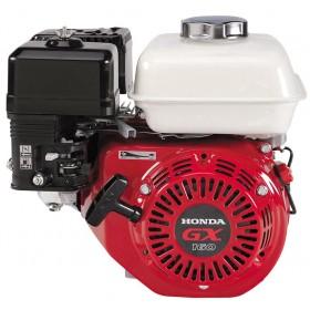 Бензиновый двигатель Honda GX 160
