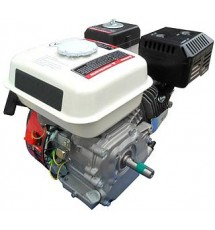 Двигатель бензиновый Iron Angel Favorite 212-S (7,5 л.с. вал под шпонку)