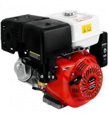 Двигатель бензиновый Iron Angel Favorite 389-S (13 л.с.)