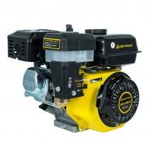 Бензиновый двигатель Кентавр ДВЗ-200Б1Х понижающий редуктор