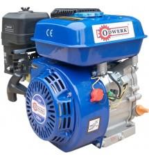 Двигатель бензиновый Odwerk DVZ 170F