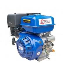 Двигатель бензиновый Odwerk DVZ 190FE (с электростартом)