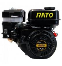 Бензиновый двигатель Rato R210 OF