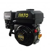 Бензиновый двигатель Rato R210MC (с понижающим редуктором)
