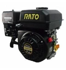 Бензиновый двигатель Rato R210MH (с понижающим редуктором)