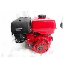 Бензиновый двигатель TATA 177F под шпонку (диаметр 25 мм)