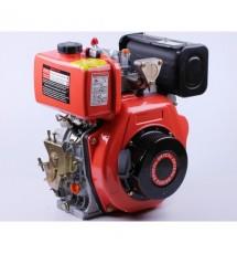 Дизельный двигатель TATA 186FE (9 л.с. электростартер)