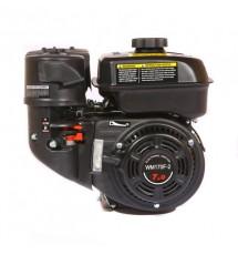 Двигатель бензиновый Weima WM-170F-L(R) new (понижающий цепной редуктор)