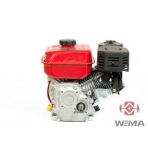 Двигатель бензиновый Weima WM-170F-3 (R) New (1800 об/мин)