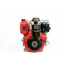 Двигатель дизельный Weima WM-188FBSE (R) (понижающий редуктор)