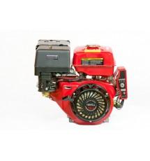 Бензиновый двигатель Weima WM-190FE-L (R) (понижающий шестеренчатый редуктор )