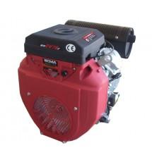 Двигатель бензиновый Weima WM-2V78F 20017 (2 цилиндра, 20 л.с.)