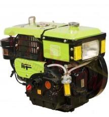 Дизельный двигатель Bizon 180N (водяное охлаждение) 8HP