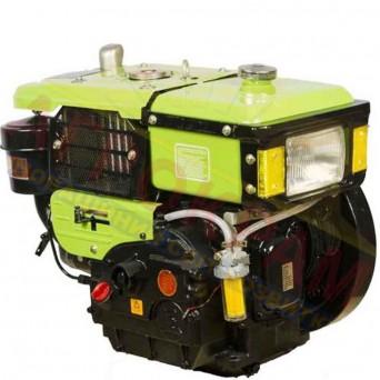 Bizon 180N (водяное охлаждение) 8HP