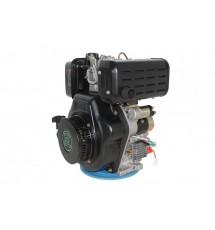 Двигатель дизельный GrunWelt GW192FE (вал под шпонку)