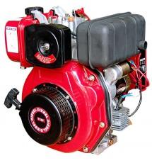 Дизельный двигатель TATA 178FE (6 л.с., электростартер)