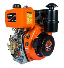 Дизельный двигатель Vitals DM 6.0k