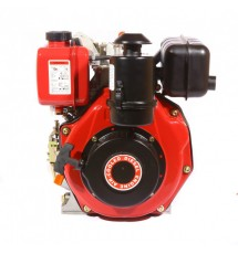 Двигатель дизельный Weima WM-178F (вал под шлицы)