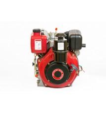 Двигатель дизельный Weima WM-178FSE 21052 (R) (понижающий редуктор)